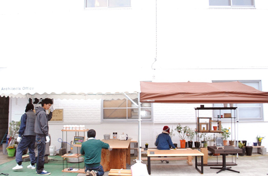 IKKO WORKSHOP vol.06