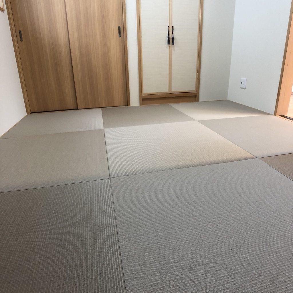 呉市新築住宅 イッコー建築事務所 70代ご夫婦のための平屋